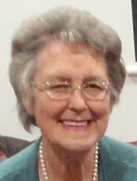 Maureen Walton-Mowbray